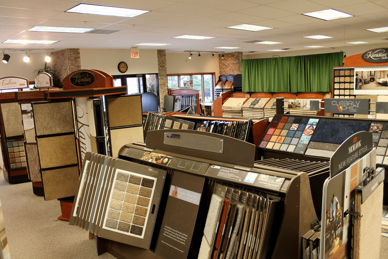 The Floor Store - Closest flooring store